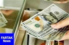 قیمت خرید دلار در بانکها امروز ۹۸/۰۶/۱۷