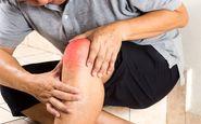 درمانی برای درد زانو