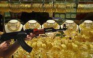 اعتراف باند سارقان خشن به سرقت ۲۰ کیلو طلا
