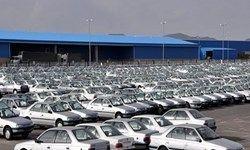 قیمت جدید خودروهای داخلی در بازار تهران امروز پنجشنبه
