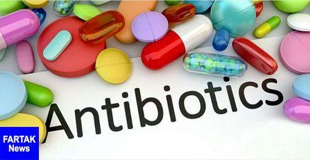 آنتی بیوتیک ها در درمان سرماخوردگی و آنفلوآنزا تاثیری ندارند