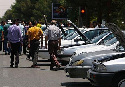 قیمت محصولات ایران خودرو امروز ۹۸/۰۶/۳۱  ثبات قیمت خودرو در بازار
