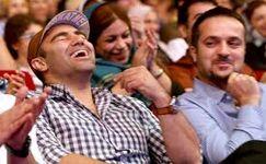 واکنش محسن تنابنده به سانسورسریال پایتخت+عکس