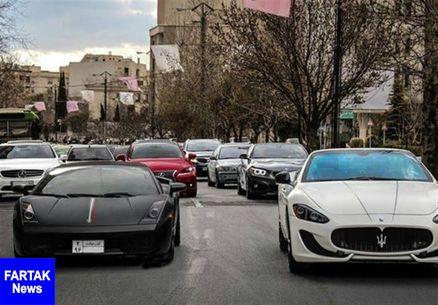 مالیات خودروهای وارداتی گران میشود + جزئیات