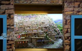 اختصاصی/ گزارش تصویری از نمایشگاه گردشگری و صنایع وابسته