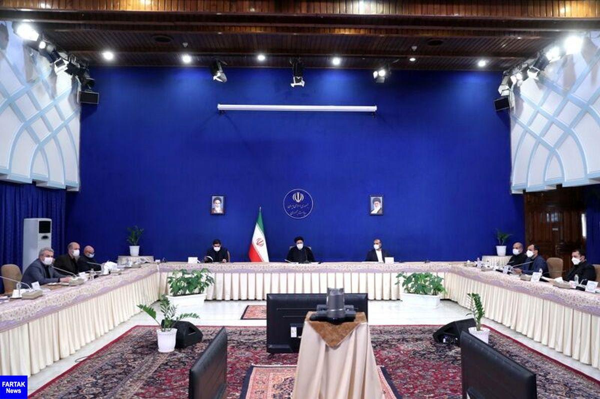 رئیسی: دولت مصمم است همه ظرفیتهای کشور را در حوزه مسکن فعال کند