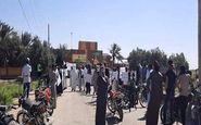 حمله مردم معترض سوریه به مراکز شبه نظامیان کُرد وابسته به آمریکا