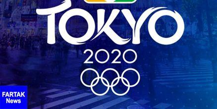 از بلیت بازیهای ۲۰۲۰ توکیو رونمایی شد + عکس