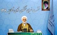 صحبتهای سخنگوی قوه قضاییه درباره پرونده سید امامی + فیلم