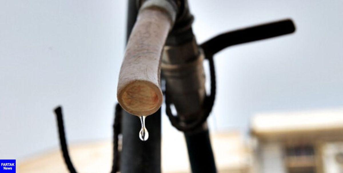 آب شرب ۶۰ روستای هویزه قطع شد