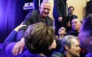 گانتس مامور تشکیل کابینه اسرائیل شد