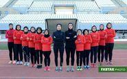 کسب دو مدال کشوری  توسط دختران دانشآموزان کرمانشاهی