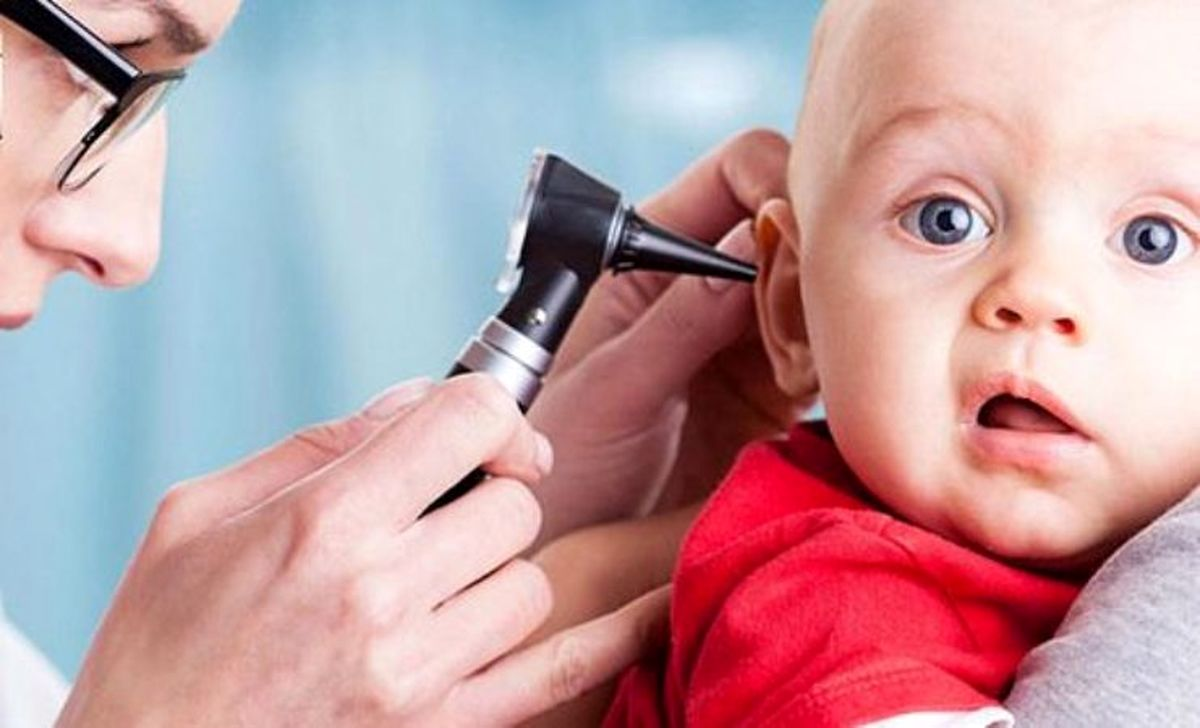 آشنایی با اهمیت پایش شنوایی کودک