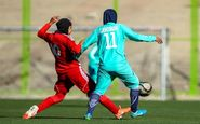 اعلام رای کمیته انضباطی درباره دیدار جنجالی فوتبال بانوان