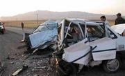 5 کشته و مصدوم در تصادف زنجیرهای ارومیه