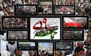 حسین هاشمی تختی: اگر دشمن در برابر دین مردم بایستد در برابرتمام دنیای آنها خواهند ایستاد