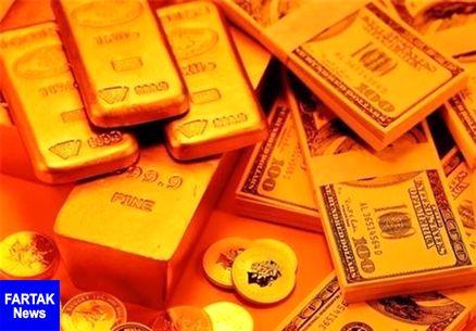 قیمت طلا، قیمت سکه و قیمت مثقال امروز ۹۸/۰۴/۲۲