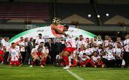 رازهای فتح 9 جام توسط پرسپولیس طی شش فصل