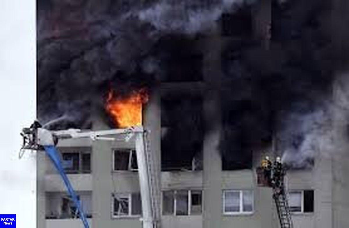 انفجار آپارتمان در اسلواکی،۴۵ کشته و زخمی بجا گذاشت