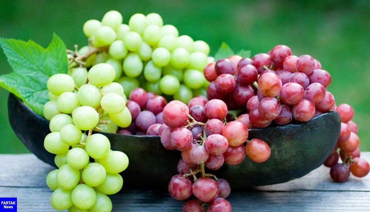 خوردن این میوه تابستانی به عنوان یک ضد آفتاب عمل میکند