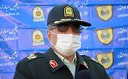 رشد ۲۲ درصدی کشفیات موادمخدر در کرمانشاه