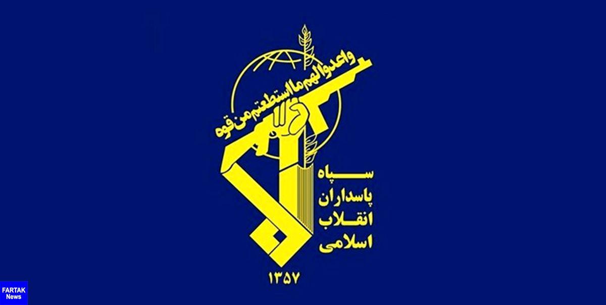 سیلی سپاه پاسداران به گروهکهای ضد انقلاب در مرزهای شمالغرب