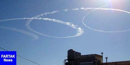حمله جنگندههای رژیم صهیونیستی به مواضعی در غزه