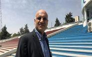 فتحی در آستانه دربی 90 جواب انصاریفرد وکالدرون را داد+فیلم