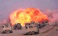 جدیدترین جنایت آمریکایی ها در افغانستان + فیلم