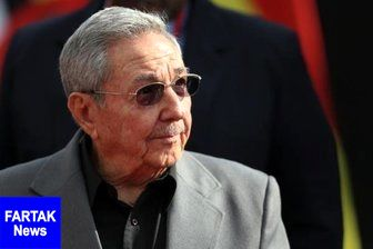 کناره گیری کاسترو از قدرت