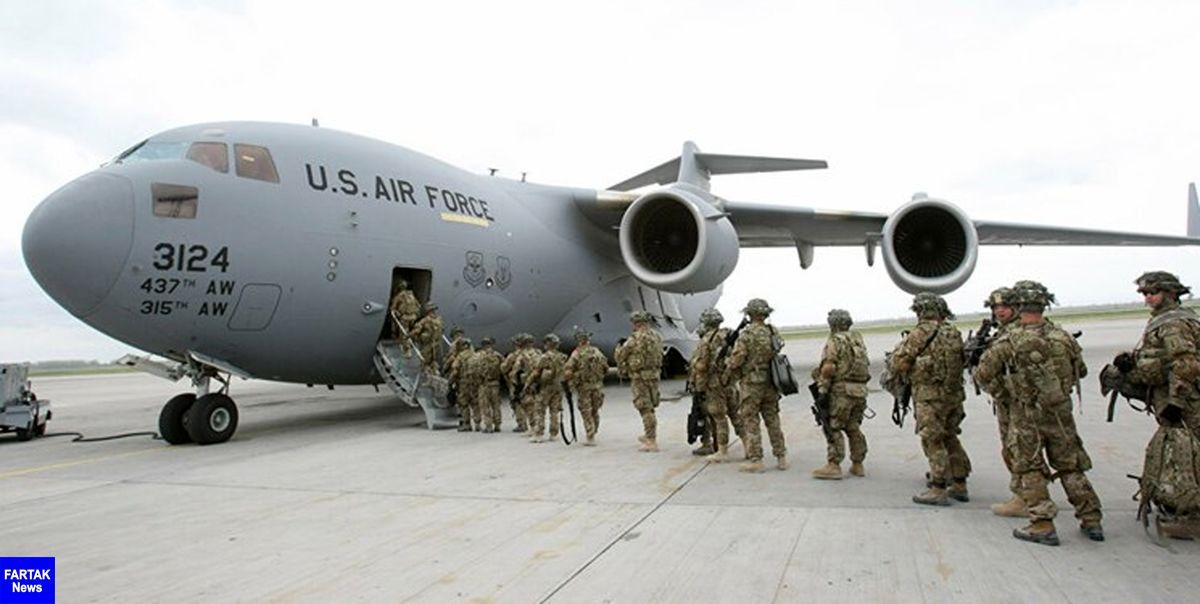 عملیات مشترک عراق: آمریکا روند خروج از عراق را با تعداد زیاد آغاز کرده است