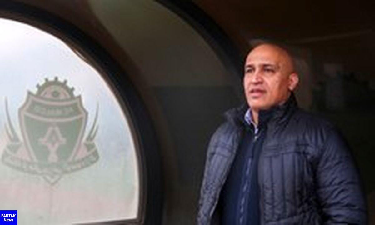 منصوریان: به دنبال جذب طاهرخانی از پرسپولیس هستیم