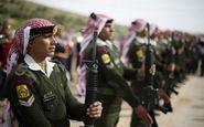 نقش اردن در امنیت منطقه