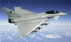 قرض 4 میلیاردی دلاری قطر برای خرید جنگندههای «تایفون»