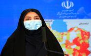 آخرین آمار ابتلا و فوتی ناشی از کووید-۱۹ در ایران