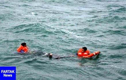قایقران دیلمی پس از نجات کودک 10 ساله، جان باخت