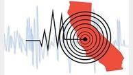 وقوع زلزله جدید در کرمانشاه
