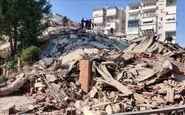 وقوع پس لرزه ۵ ریشتری در ترکیه