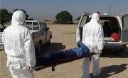 مرگ بر اثر تب کریمه کنگو در یزد