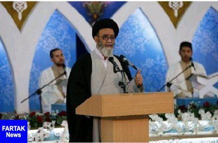 نماینده ولی فقیه در آذربایجان شرقی: مسلمانان باید استقلال سیاسی و اقتصادی خود را حفظ کنند