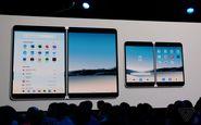 سرفیس Duo مایکروسافت یک ماه دیگر از راه میرسد