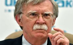 تا وقتی که تهدید ایران باشد نظامیان آمریکایی در سوریه باقی میمانند
