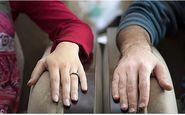 عروس و داماد خوشتیپ تهرانی در روز هفتم زندگی تصمیم به طلاق گرفتند