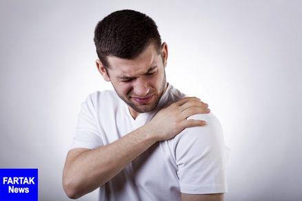 30 دلیل درد شانه