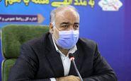 استاندار کرمانشاه: باید مراقبتهای کرونایی را بیشتر کنیم