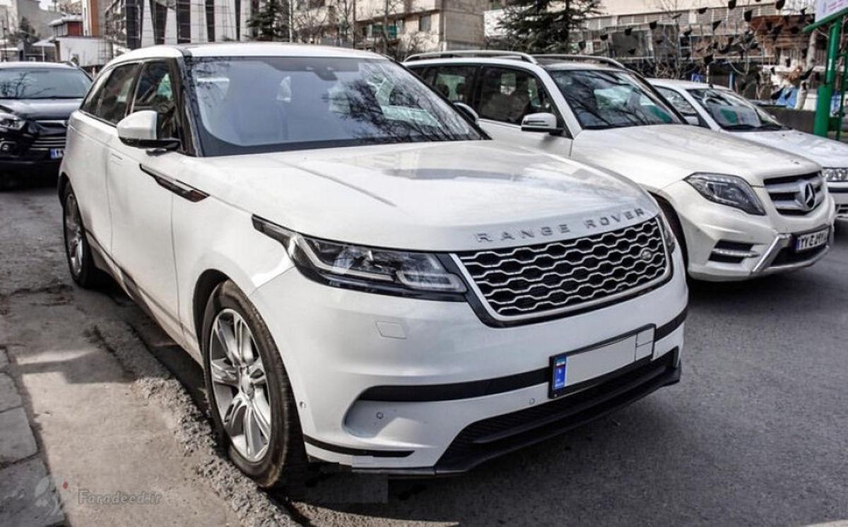 جزئیاتی جدید از فروش خودروهای خارجی به ارگانهای دولتی اعلام شد