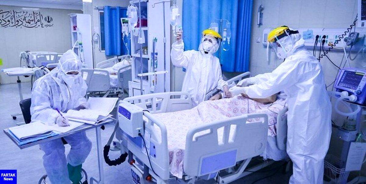 اعلام فوتی ها و مبتلایان کرونا در ایران تا ظهر سهشنبه ۲۳ شهریور