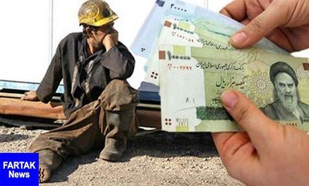 جبران هزینههای زندگی کارگران و کارمندان