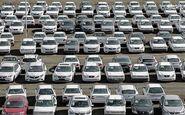 تولید خودروهای دارای کسری قطعات در سایپا پایان یافت
