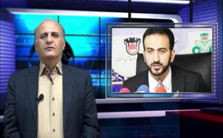 اختصاصی/دو توصیه مهم سردبیر فرتاک ورزشی به مدیرعامل باشگاه ذوب آهن اصفهان